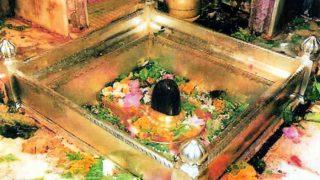 काशी विश्वनाथ मंदिर के गर्भगृह में श्रद्धालुओं के प्रवेश पर रोक, अब ऐसे कर सकेंगे जलाभिषेक