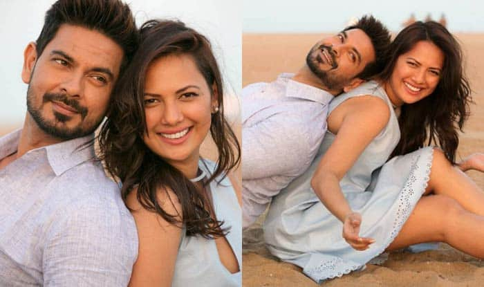 Keith Sequeira - Rochelle Rao Celebrate One Month Wedding Anniversary, He Says We Have Become More Responsible Now