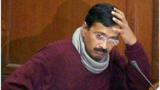 दिल्ली के विधायकों की सैलरी बढ़ाने वाला बिल केंद्र ने लौटाया