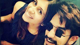Kishwer Merchant reacts to rumours of her participating in Nach Baliye with husband Suyyash Rai!