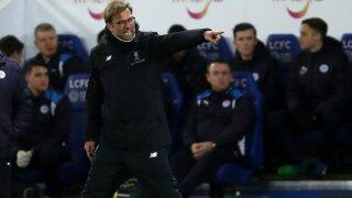Liverpool played 'adult football' against West Brom, says manager Jurgen Klopp