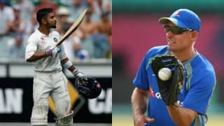 India vs Australia 2017: Don't sledge Virat Kohli, Michael Hussey warns Aussies