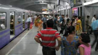 Kolkata's under-water tunnel for East West Metro project nears completion