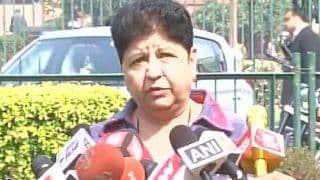 Uphaar fire tragedy: I should've shot these people the day my children died, says AVUT chief Neelam Krishnamurthy