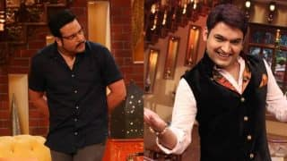 WOAH! Kapil Sharma and Krushna Abhishek to come together and it has our mind blown