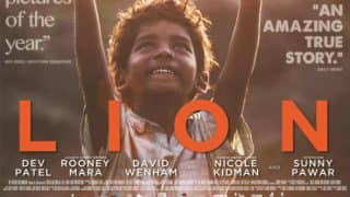 Oscars 2017 nominated film Lion to get a special screening by Maneka Gandhi