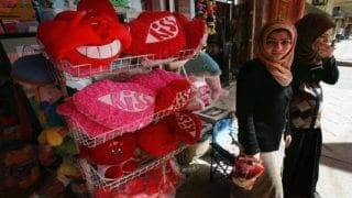 Pakistan Bans Valentine's Day: Hey Pakistan, before banning 'un-Islamic' love, ban terrorism sprouting from your land
