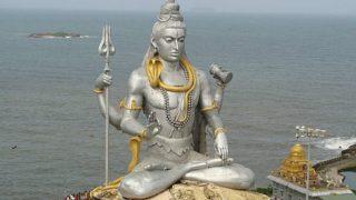 Mahashivratri: PM Narendra Modi to unveil 112-feet Shiva statue built by Sadhguru's Isha Foundation in Coimbatore today