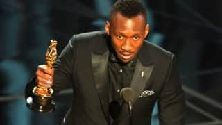 Oscars 2017: Mahershala Ali is the first Muslim Actor to win an Academy Award