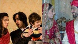Raees actress Mahira Khan: Everything you need to know about her son Azlaan and estranged husband (see pictures)