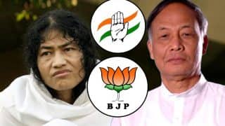 Manipur Exit Poll by Chanakya-News 24: Outcome prediction to be revealed soon