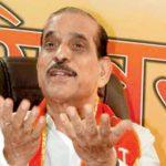 BMC polls: Shiv Sena confident of winning elections, says Manohar Joshi