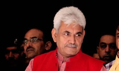 39 crore internet subscribers recorded till end of 2016, India witnesses huge increase in internet users: Manoj Sinha