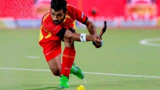 HIL 2017: Manpreet Singh's brace guides Ranchi Rays' to a 6-2 win vs Delhi Waveriders