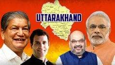Uttarakhand Assembly Elections 2017 LIVE Updates Polling: 68 per cent voting till 5 PM