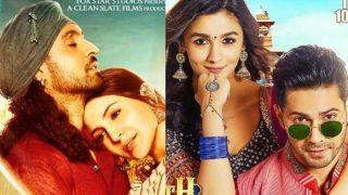 Phillauri, Badrinath Ki Dulhania, Naam Shabana: Amazing Bollywood movies to watch in March 2017!