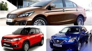Maruti Suzuki amongst 'most preferred brand' of Indian automobile buyers, says Droom