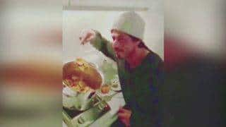 Shah Rukh Khan wants to open a restaurant, but you'll be surprised to know what he fantasizes about wearing in its kitchen