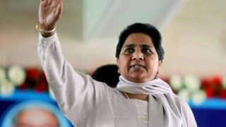 Narendra Modi giving casteist, communal tinge to UP election campaign: Mayawati