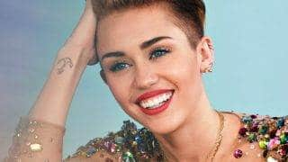 Miley Cyrus performs Lakshmi Puja at Malibu home! Is she embracing Hinduism?