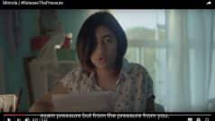 Exam Stress, this 3 minute video says it all, a must watch for parents