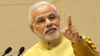 आज राज्यसभा में बोलेंगे पीएम नरेंद्र मोदी, राष्ट्रपति के अभिभाषण का देंगे जवाब