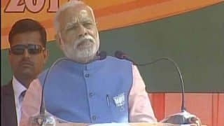 Prime Minister Narendra Modi for accountability to improve telecom services