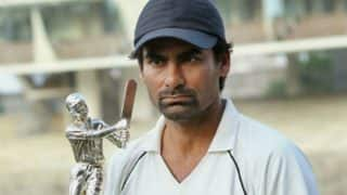 Mohammad Kaif tries to scrap a domestic match! Read what transpired after the cricketer had a tiff with the umpire