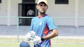 World record: Delhi's Mohit Ahlawat becomes first batsman to score 300 in T20s at any level