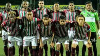 I-league 2018-19, Mohun Bagan AC vs Aizawl FC Live Streaming: When And Where to Watch Live I-League Online on Hotstar And Jio, TV Broadcast on Star Sports, Preview, Timings And Probable XI