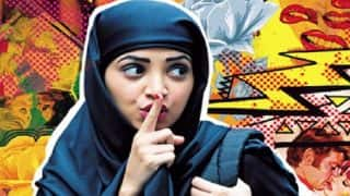 Lipstick Under My Burkha: Row erupts as CBFC refuses certificate saying movie has 'audio pornography'