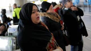 List of 5 Muslim countries face visa ban by Kuwait