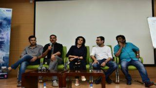 अक्षय कुमार और तापसी पन्नू की फिल्म 'नाम शबाना' की शूटिंग हुई पूरी