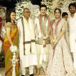 Shocking! Nagarjuna's son Akhil Akkineni and Shriya Bhupal's much awaited wedding called off