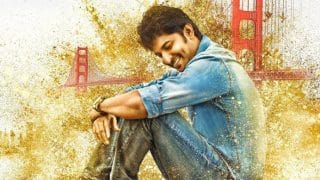 Ninnu first look: Nani's hoplessly romantic still will make you go weak at the knees