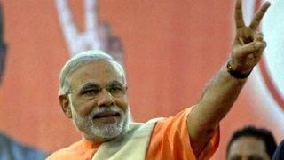 राहुल के जोक्स पर मोदी ने लिए मजे, जानिए बिजनौर रैली की ये 10 बड़ी बातें