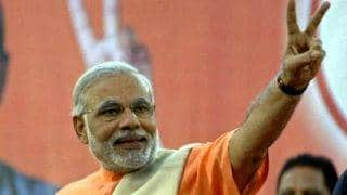 Narendra Modi to address rallies in Bijnor, Haridwar today