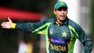 Nasir Jamshed Jailed For 17 Months After Admitting Spot-Fixing Charges in PSL