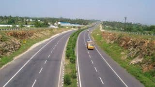 Increase Speed Limit On Delhi-Meerut Expressway to 120 Kmph: NHAI to Delhi Police