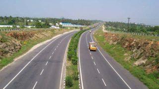 Environment Activist Piyush Manush Arrested For 'Instigating' People Against Chennai-Salem Highway Project