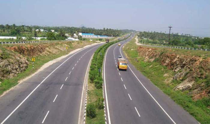 Highways in India