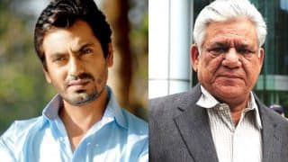 Nawazuddin Siddiqui praises Oscars 2017 for honouring Om Puri, slams Bollywood for ignoring veteran Indian actor!