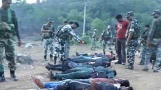 Casualties in Naxal affected areas rise, says CRPF data