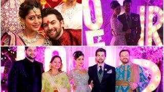 Neil Nitin Mukesh wedding: All you need to know about Rukmini Sahay; INSIDE pictures and details from gala event
