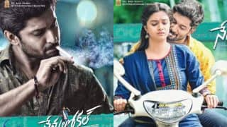 Nenu Local movie review: The Babu-Keerthy Suresh starrer is a pre- valentine treat for the young fans!