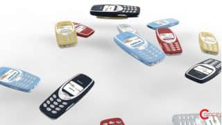 Nokia 3310 in this concept video looks as good as the first time you saw it!