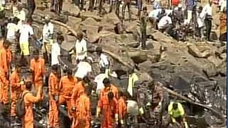 Chennai oil spill: DMK urges Centre, Tamil Nadu Government to work in synergy