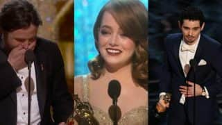 Oscars 2017 Winners: Complete List of Winners at the 89th Academy Awards
