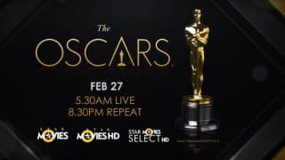 Oscars 2017 Live Online: When and where to watch 89th Academy Awards LIVE on Television and Hotstar in India!