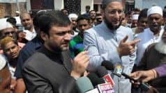 BMC Election Results 2017 Predictions: Asaduddin Owaisi's AIMIM likely to secure 6-8 seats in Mumbai, say Muslim opinion makers